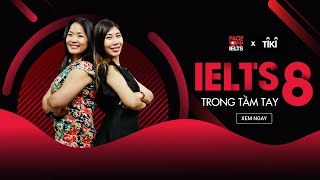 TIKI x IELTS FACE-OFF Season 3   Jenni Trang Lê - Tập 13