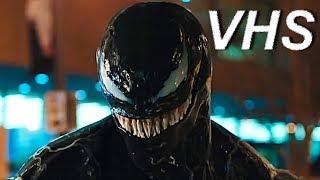Веном (2018) - русский трейлер 2 - VHSник