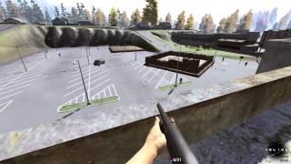H1Z1 - Base Raid - Caught @ Romeros