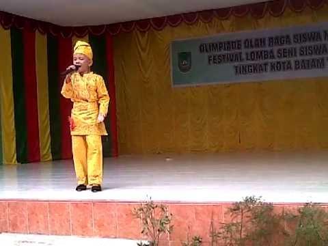 Indonesia Jaya Johanes Parna Kid's