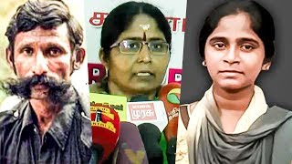 Veerappan's wife Muthu Lakshmi Speaks on Anitha and NEET!