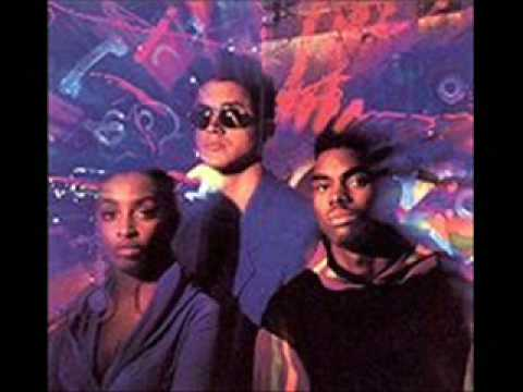 Mantronix - Who Is It (1986)