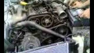 ГАЗ-21-GAZ-21-1JZ-GTE-TWIN TURBO