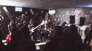 GALIRYON - Keine Lust & Aeterna (LIVE Monkey Bar)