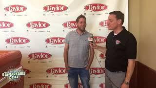 Testimonial Review by Daniel: 2011 Dodge Grand Caravan at      Taylor Chrysler Dodge in Bourbonna...