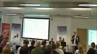 Health service reform - what it means for the voluntary sector - David Radford, NHS Devon (AGM 11)