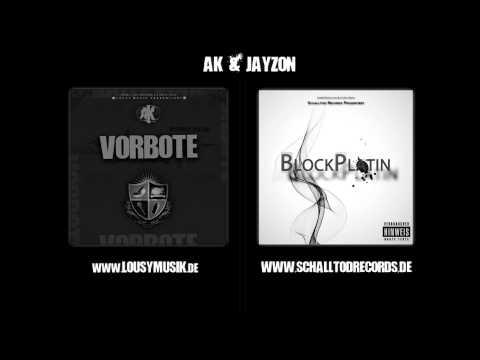 [HANNOVER RAP] AK & Jayzon - Präzise Schüsse
