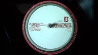 Main Concept - Q.E.D. - Equilibrium (2005)