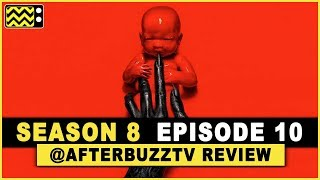 American Horror Story Season 8 Episode 10 Review & After Show