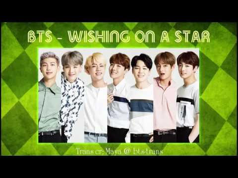 [ENGSUB] BTS - Wishing on a star