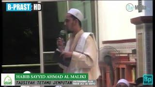 Video Tausyiah Sayyid Ahmad Al Maliki (Terjm. Habib Ali Al Kaff) II download MP3, 3GP, MP4, WEBM, AVI, FLV Oktober 2018