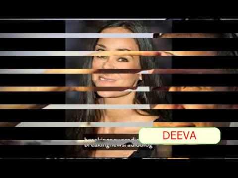 Demi Moore falls victim to massive burglary Read Demi Moore falls victim to massive burglary