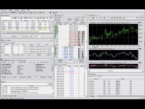 Generic Trader Professional Tutorial