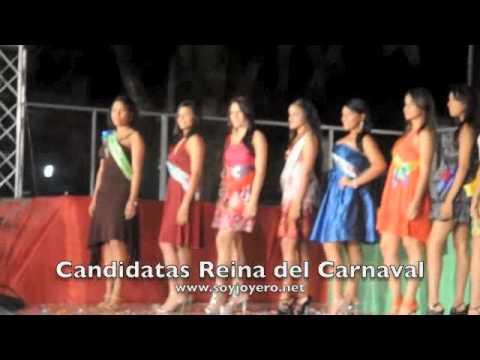 Lanzamiento Carnaval de Santiago 2011 :: Grupo de Lechones \