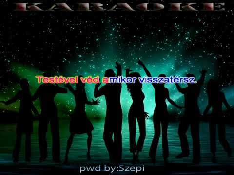 Varga Miklós---VÉN EURÓPA--Karaoke