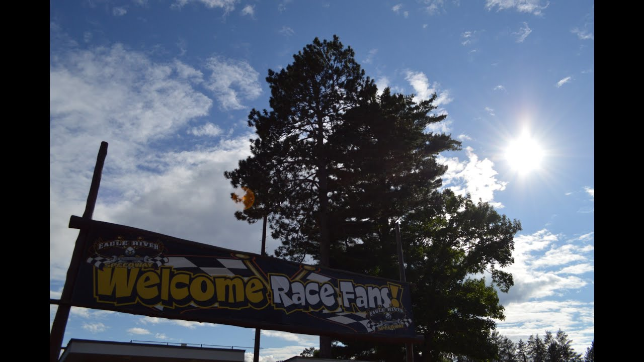 Race Report: Eagle River Speedway 6/23/2020