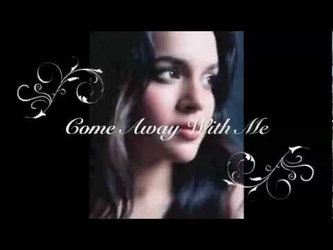 Norah Jones Come Away With Me Lyrics