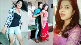 Odisha Beautiful Girls New Tik Tok Musically Video 💘💘