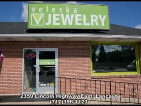 Diamond Buyers Dealers Sellers Veleska Jewelry (Lancaster PA) Who Buys Diamonds Lancaster PA