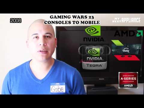 AMD vs Intel HD vs Nvidia Graphics 2015: GTX 970, Radeon, AMD APU GAMING WARS 23