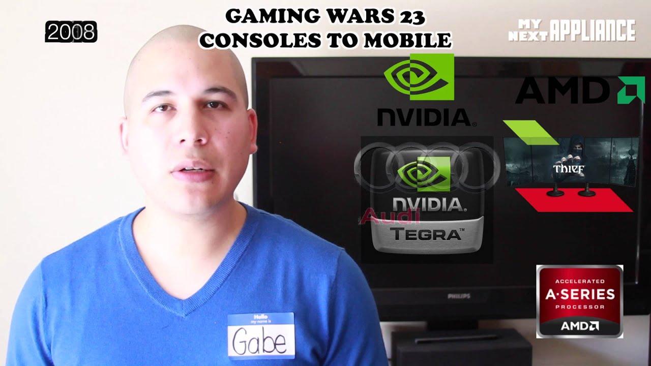 Amd Vs Intel Hd Vs Nvidia Graphics 2015 Gtx 970 Radeon