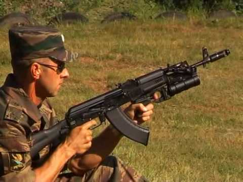 Izhmash JSC - GP-34 Grenade Launcher