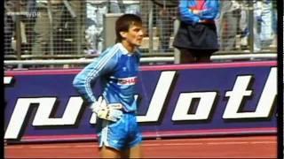Der schlechteste Bundesligatorwart aller Zeiten! - Mladen Pralija - ZwWdF