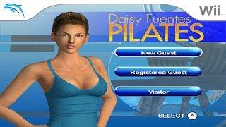 Daisy Fuentes Pilates | Dolphin Emulator 5.0-9751 [1080p HD] | Nintendo Wii