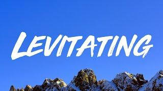 Dua Lipa - Levitating (Lyrics) Ft. DaBaby