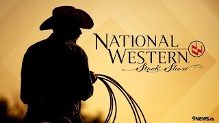 National Western Stock Show Junior Livestock Auction