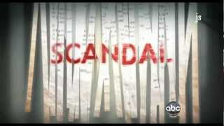 "Britney Spears  - ABC ""Scandal"" Promo"