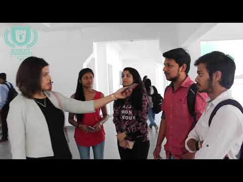 New Vision Campus Review by Indian Students 2017