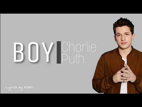boy---charlie-puth-|-lirik-lagu-|-lyrics-by-xoxo