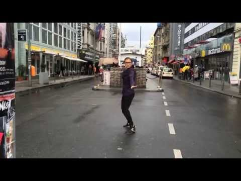An accountant on assignment - The Safety Dance - BERLIN!