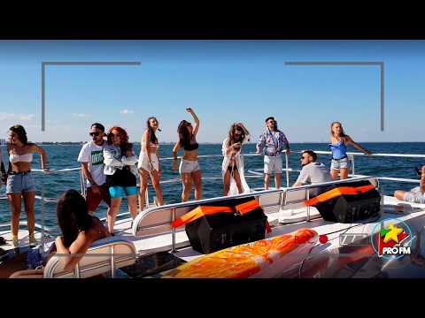Ascultatorii ProFM filmeaza clip cu DeMoga Music! Making of... Ohana - Ciprenko & TYA