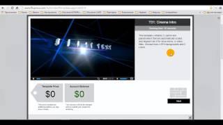 Как создать эфектную заставку на видео быстро(Создать заставку на видео быстро возможно, смотрим как., 2014-03-11T18:47:18.000Z)