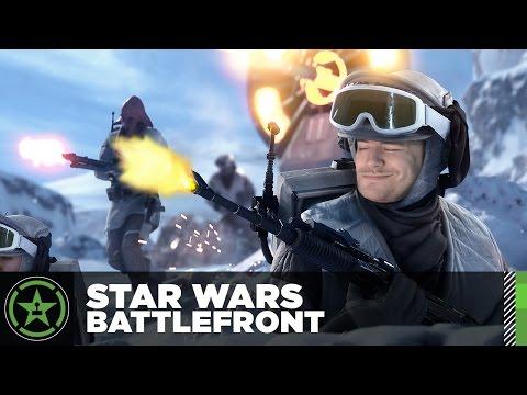 Let's Play – Star Wars Battlefront