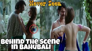 Behind The Scene Of Bahubali 2 The Conclusion | Vfx Before And After | 2018