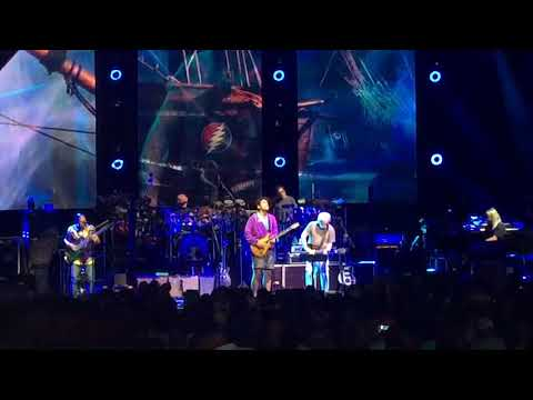 Dead & Co – Ship of Fools- 6.20.18 Blossom OH