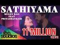 Download lagu Sathiyama - Mugen Rao feat. Priyashankari   Art Based