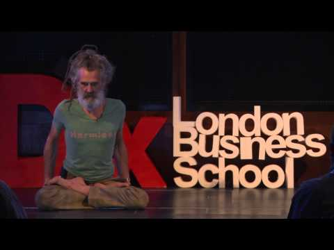 Breathing: Stewart Gilchrist at TEDxLondonBusinessSchool 2014