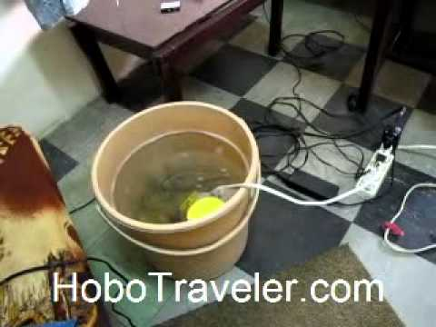 Travel Tip Cleaning Dishes in Hotel Room