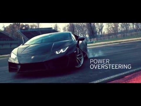 Lamborghini Huracán LP 580-2: Enjoyable Technology