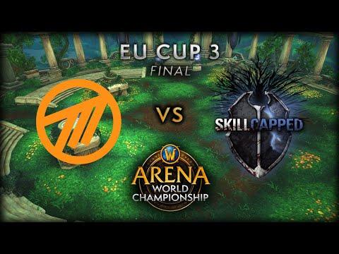 Method EU vs Skill Capped EU | Final | AWC Shadowlands EU Cup 3