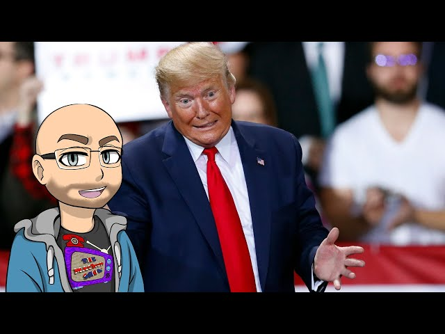 Ron Vs Trump Round 2 (Prank Calls)