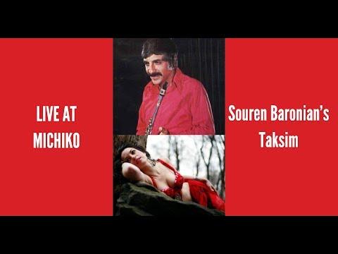 Souren Baronian's Taksim