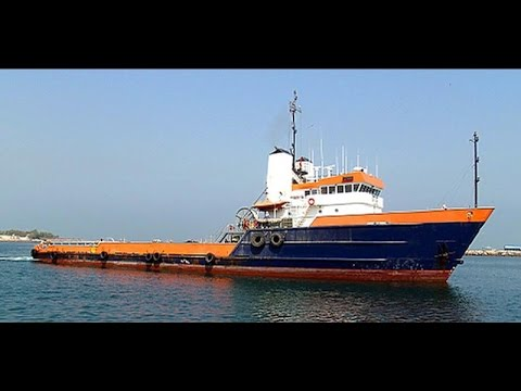 For Sale: 216' AHST OFFSHORE SUPPLY VESSEL - USD 4,400,000