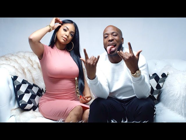 DJ Luke Nasty - Last Night (feat. Rotimi) (Official Video)