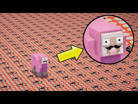 Thumbnail: THE WORST IDEA I'VE EVER HAD (10,000 TNT) | Minecraft