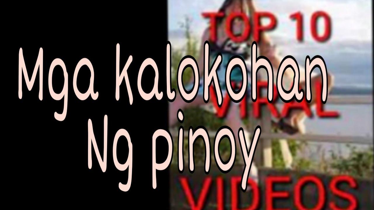 Top 10 viral videos/KALOKOHAN NG MGA PINOY 1,237 views  •17 Feb 2020